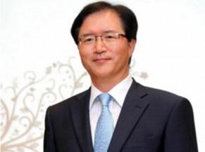 Korean Ambassador to Bangladesh Lee Yun-young