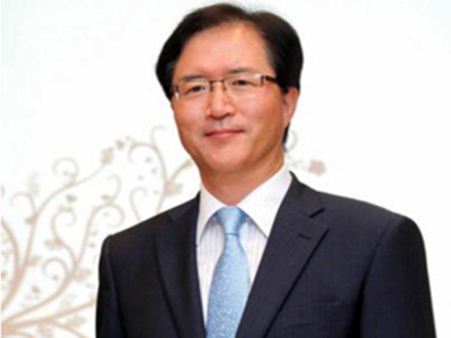 Korean Ambassador to Bangladesh Lee Yun-young